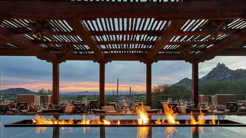 10 Desert Getaways for Wine Lovers in Arizona