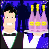 How will fans of Italian bubbly respond to Prosecco in pink?