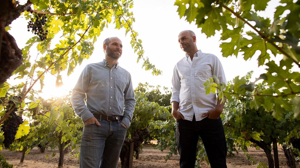 Robert Mondavi Winery Sits in the To Kalon Vineyard. Its Owner Says There's No Such Place