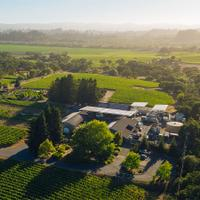 Founded in 1975, De Loach Vineyards was one of the first wineries in Russian River Valley.