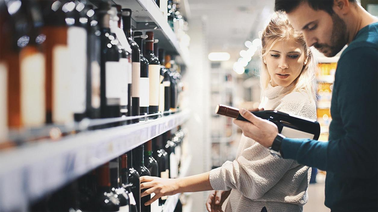 Millennials Pick Wine, Spirits Over Beer