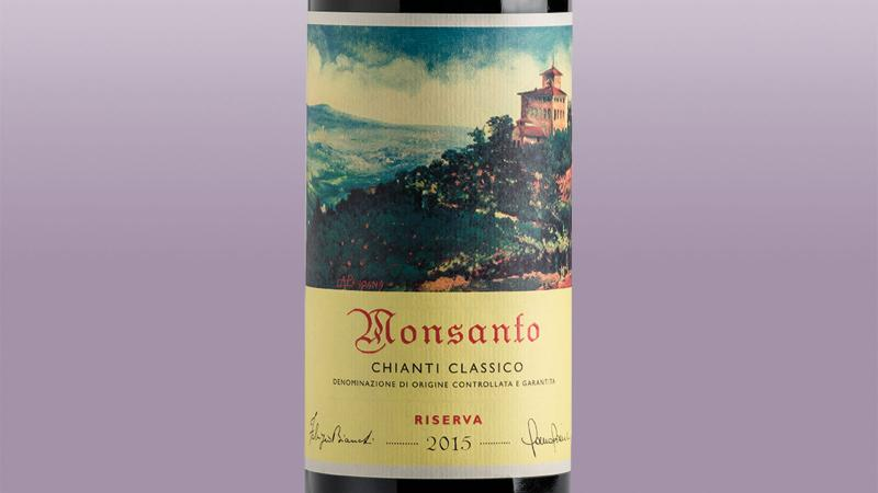 Sumptuous Sangiovese, Whites and Reds from the Americas, Rhône Delights