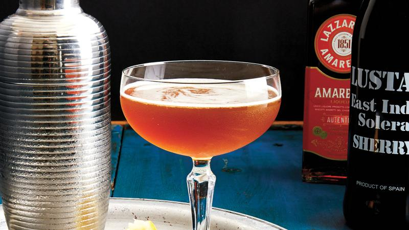 Cognac for the 21st Century