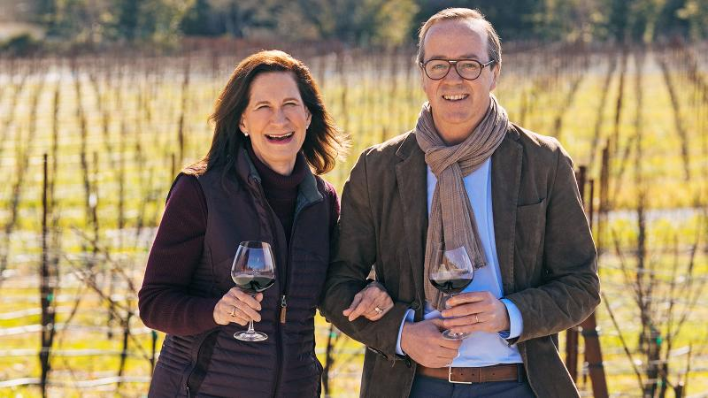 Champagne Roederer Buys Sonoma's Merry Edwards