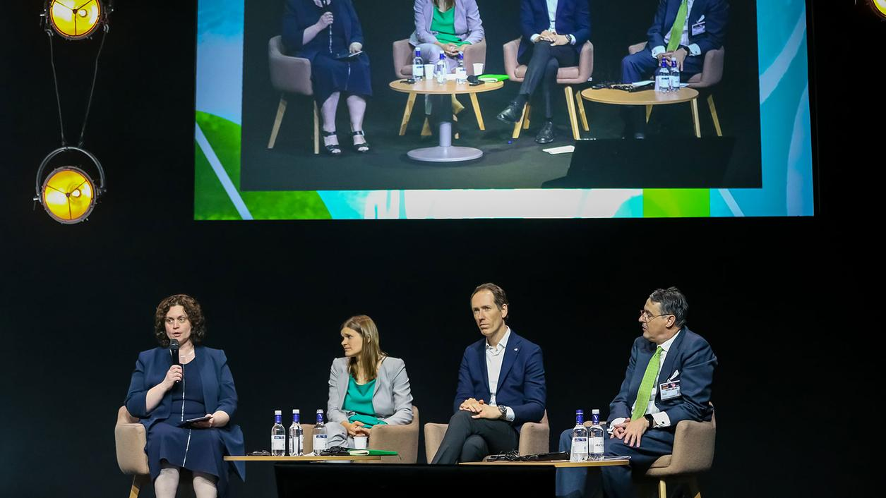 Vinexpo Focuses on Climate Change