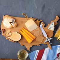 Image for the article titled:Cheese Across America