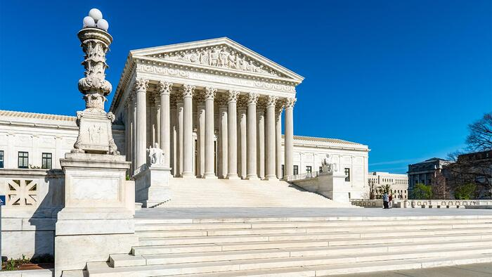 Supreme Court Shakes Up Wine Law