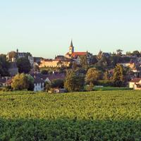 The village of Rully, in Côte Chalonnaise, is a source of value in the often expensive white Burgundy category.