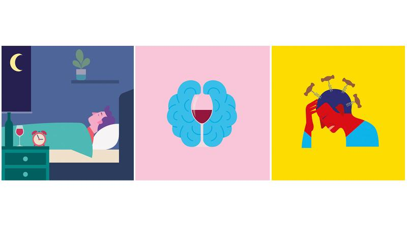 Five Wine and Health Myths, Debunked