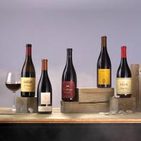 Image for the article titled:Tasting Report: California Pinot Noir