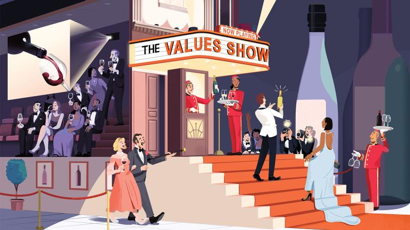 Image for the article titled:125 Top Values to Try Now