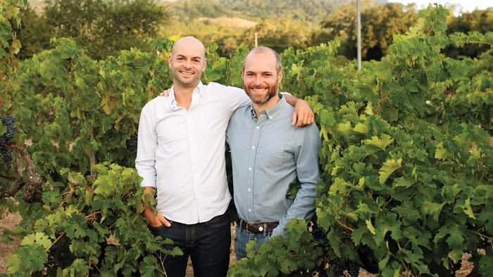 Napa Valley Master Class: Young Blood, Venerable Vines