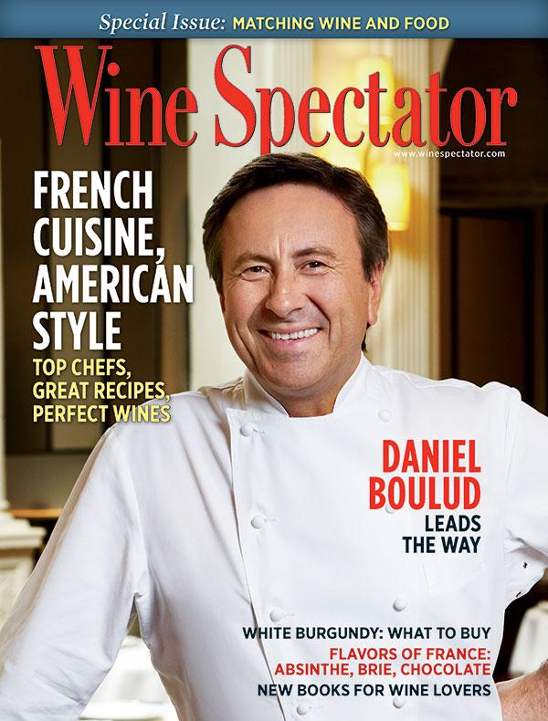 French Chefs in America