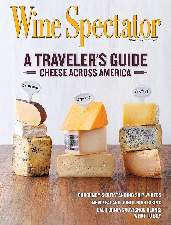 Touring U.S. Cheese Country