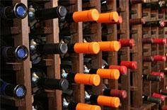 Wine Storage Systems