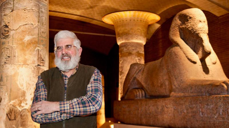 Dr. Patrick McGovern confirmed evidence of winemaking from Stone Age sites near Tbilisi.